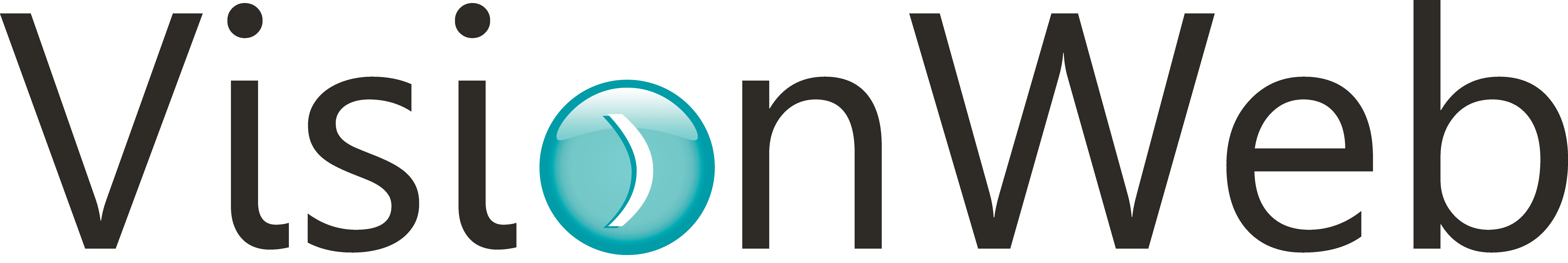VisionWeb Logo